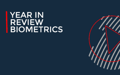 Year in Review Biometrics
