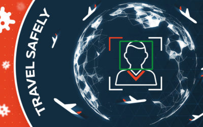 TECH5 Facial Biometrics Support Opengate Platform for Re-Opening Air Travel with KTDI and One ID